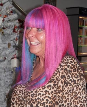 Hair colour 1