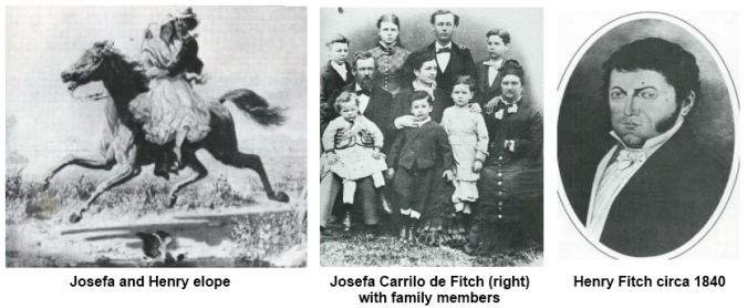 Josefa and Henry
