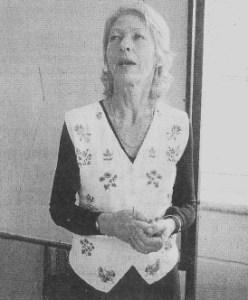 Marian Stokes (2008)