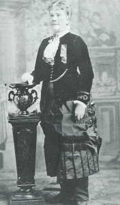 Marietta Stow