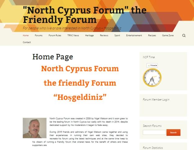 Trnc forums