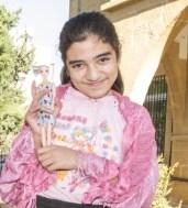 Karakum Special Needs School event 4
