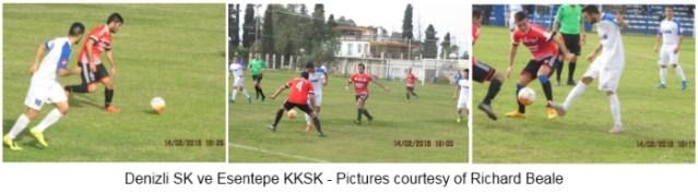 Denizli SK ve Esentepe KKSK - Pictures courtesy of Richard Beale image 2