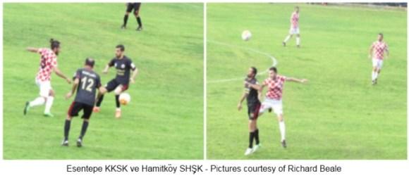 Esentepe KKSK ve Hamitköy SHŞK - 2