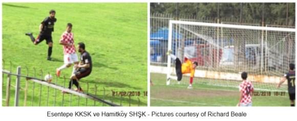 Esentepe KKSK ve Hamitköy SHŞK - 3