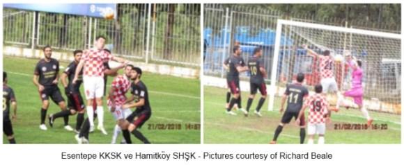 Esentepe KKSK ve Hamitköy SHŞK - 4