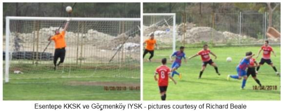 Esentepe KKSK ve Göçmenköy İYSK - 3