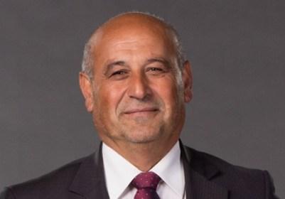 Ahmet Benli
