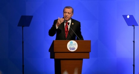 Erdogan - lift isolation