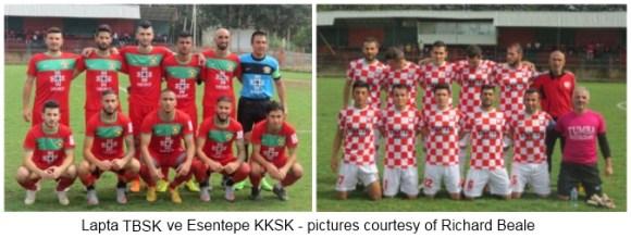LAPTA TBSK ve ESENTEPE KKSK pic 1