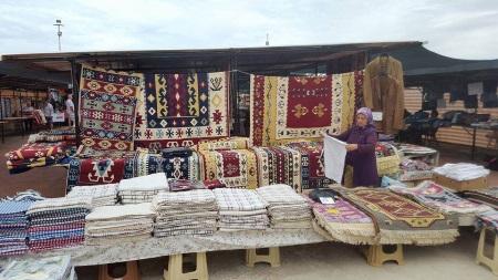 Oris Beach Market 2