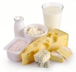 Yogurt and cheese