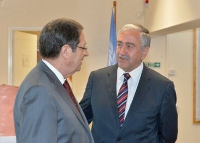 Anastasiades and Akinci joint statement