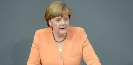 Angelia Merkel