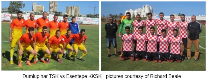 Dumlupinar TSK vs Esentepe KKSK image 1