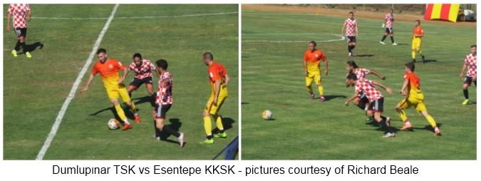 Dumlupinar TSK vs Esentepe KKSK image 2