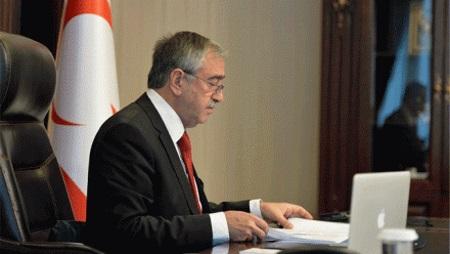 Akinci condemned terror attack
