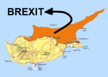 Cyprus Brexit