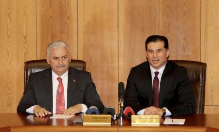 Yildirim and Ozgurgurn