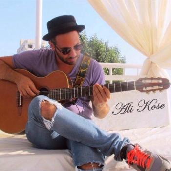 Ali Kose