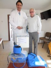 mike-plant-with-dr-ozan-orthopaedic-surgeon