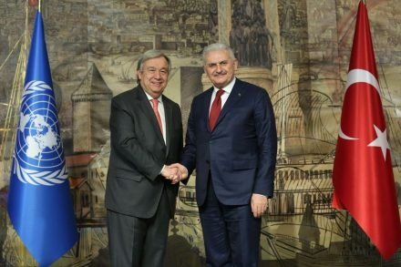 binali-yildirim-with-antonio-guterres