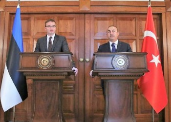 "TRNC News 19.7.2017 Çavuşoğlu: ""There will be different processes after today"""