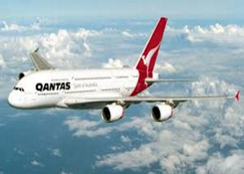 Ercan Airport gives clearance for Qantas over-flight to Larnaca