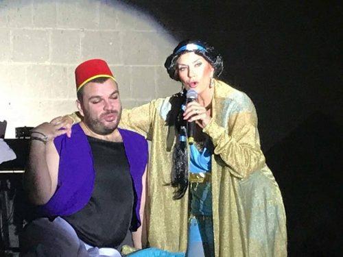 Nuri Harun Ateş and Demetra George Mustafaoglu