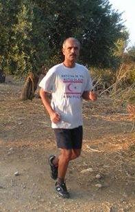 Ahmet running sml