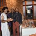 Vounos International Terracotta Exhibition (2)