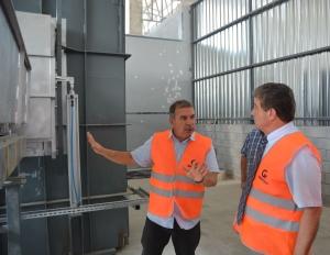 Üstel Vısıted Gürdağ Integrated Waste Recyclıng And Recyclıng Plant (2)
