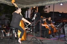 Girne Municipality Chamber Orchestra performed its first concert (3)