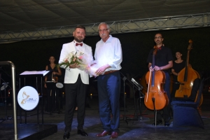 Girne Municipality Chamber Orchestra performed its first concert (8)