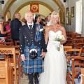 Maggie Jenkins and Junior McCash wedding (1)