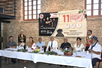 Pekmez Festivali - meeting 1