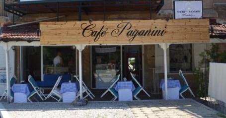 Cafe Paganini