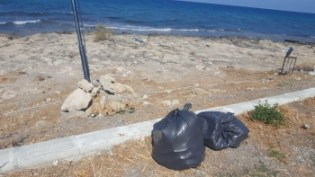 Kentin farklı noktlarında temizliğe devam edildi (10)