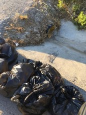 Kentin farklı noktlarında temizliğe devam edildi (5)
