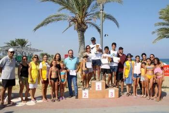 Lions Clubs International Sand Castle Competition (3)