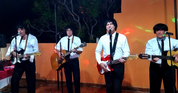 Abnormals Beatles image