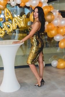 Hadiza Zakari birthday party (2)