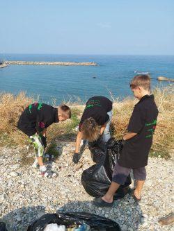Evkaf Volunteers for Good cleaning (3)