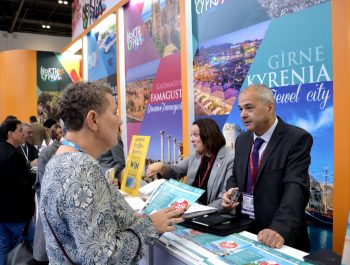 TRNC at the World Travel Market London 2019 (3)
