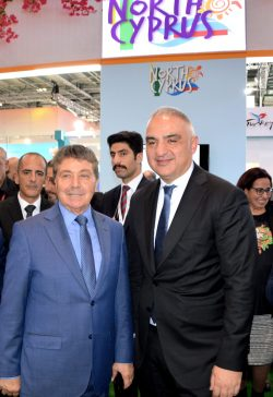 TRNC at the World Travel Market London 2019 (9)