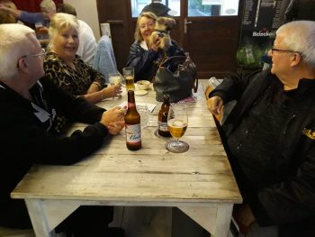 Alvadar Christmas Party and Jenny Brown's Birthday (5)