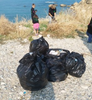 Another Girne Clean-up (1)