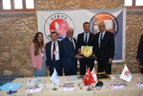 Girne'de kültür ve turizm konuşuldu (4)