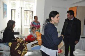 Çatalköy Municipality toy collection project (8)