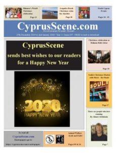 CyprusScene.com Enewspaper Issue 107.pdf_page_01